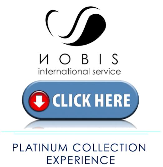 The Platinum collection Nobis International Service