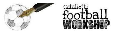 Cataliotti Foobtball workshop