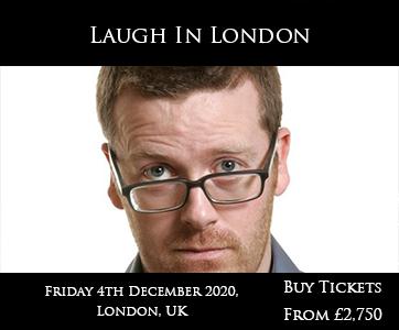 Laugh in London 2020