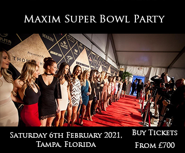 MaximSuperBowlParty2021