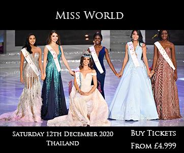 MissWorld2020